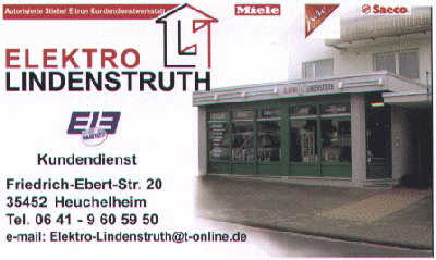 lindenstruth